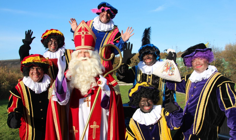 Sinterklaasactie 2020 afgelast vanwege Corona